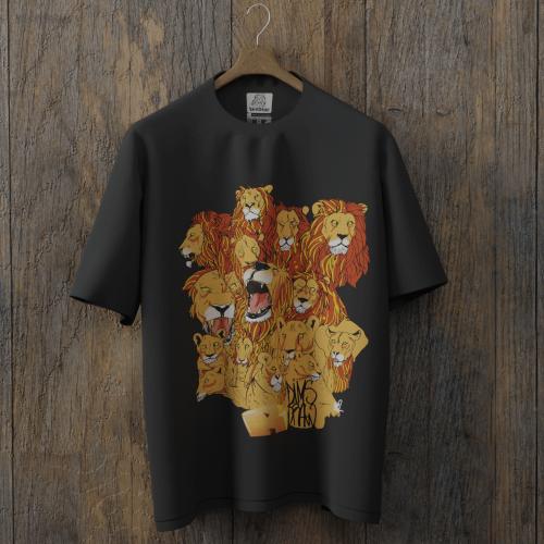 infinit lion noir randy dims