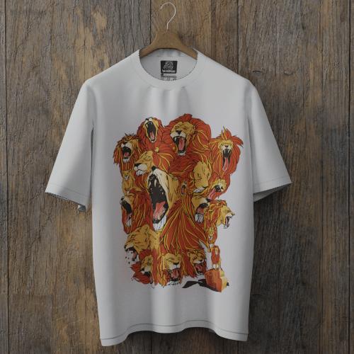 Infinit Lion 2 (Ash)