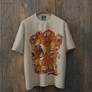 Infinit Lion 2 (Cream)