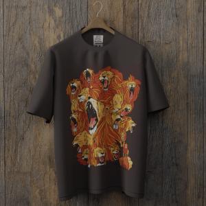 Infinit Lion 2 (marron)