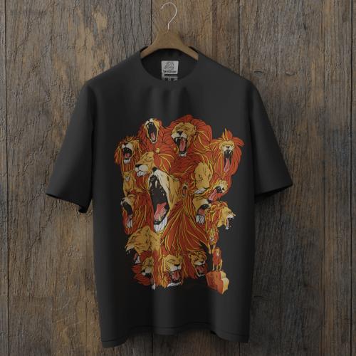 Infinit Lion 2 (noir)